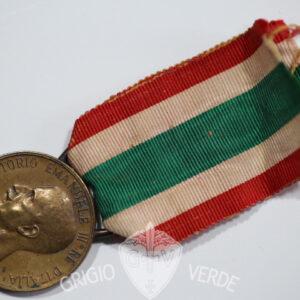 Medaglia unità d'Italia 1848-1918 ass. naz. madri e vedove caduti