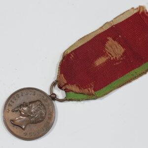 1860 Liberazione di Sicilia conio s.j.