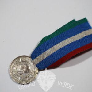 "Veterani guardie d'onore Tombe reali , ""P"" di packfong"