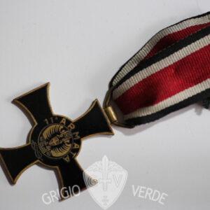 Medaglia Croce nera 11° armata