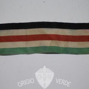 Nastro medaglia Italo-tedesca