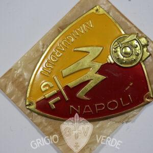 Scudetto Avanguardisti G.I.L. NAPOLI