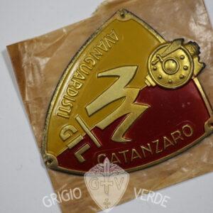 Scudetto Avanguardisti G.I.L. CATANZARO