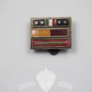 Distintivo da occhiello Squadrista marcia su Roma