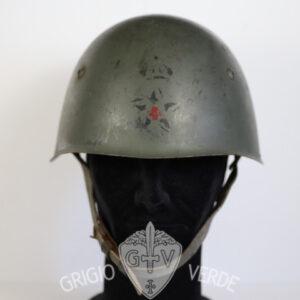 Elmo '33 Regio Esercito sanità militare seconda guerra mondiale